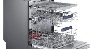 Lave-vaisselle avec Tiroir Couvert