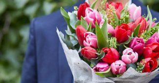 Livraison de fleurs pas cher